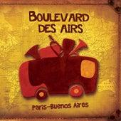 Paris-Buenos Aires de Boulevard des airs