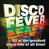 Disco Fever von Various Artists