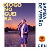 Samba de Verão_Céu von Diogo Nogueira