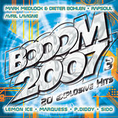 Booom 2007 - The Third de Various Artists