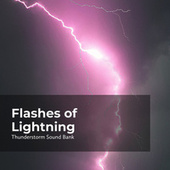 Flashes of Lightning by Thunderstorm Sound Bank