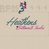 Heathens (Battements Tendus) by Gill Civil