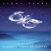 Light Years: The Very Best Of de Electric Light Orchestra