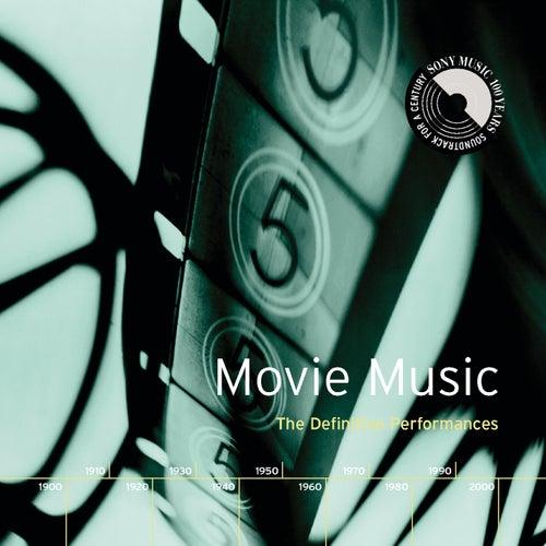 Movie Music: The Definitive Performances de Various Artists