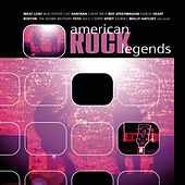 American Rock Legends von Various Artists