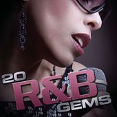 20 R&B GEMS de Various Artists