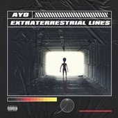 Extraterrestrial Lines by Ayo