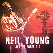 Live at Farm Aid (live) de Neil Young