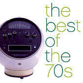 The Best Of The 70's (seventies) von Various Artists