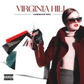 VIRGINIA HILL by NameBrandNova