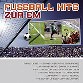 Fussball Hits zur EM de Various Artists
