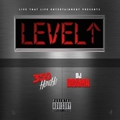 Level Up by 350Honcho