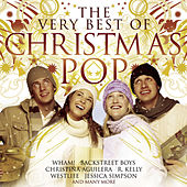 The Very Best Of Christmas Pop by Various Artists