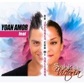 No juegues con mi soledad by Yoan Amor