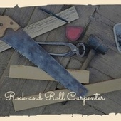 Rock and Roll Carpenter by Various Artists