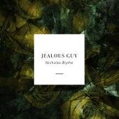 Jealous Guy by Nicholas Blythe
