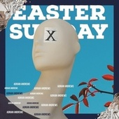 Easter Sunday von Adrian Andrews