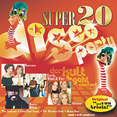 Super 20 - Discoparty von Various Artists