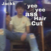 yee yee ass haircut by Jack-K