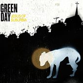 Jesus Of Suburbia de Green Day