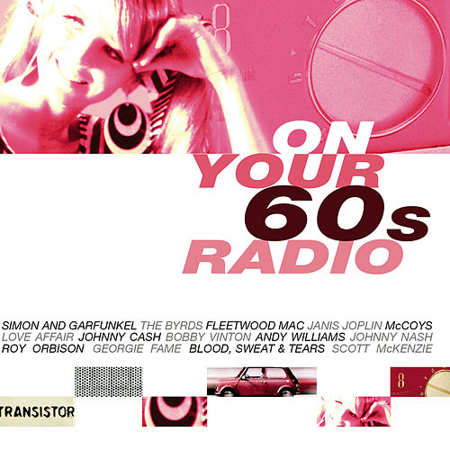 On Your 60's Radio de Various Artists