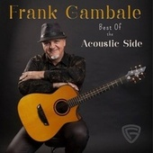 Best of the Acoustic Side by Frank Gambale