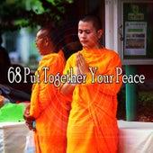 68 Put Together Your Peace by Deep Sleep Meditation