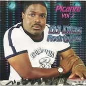 Pikante, Vol.2 by DJ Dias Rodrigues