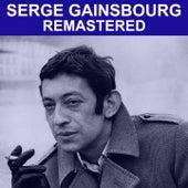 Serge Gainsbourg de Serge Gainsbourg