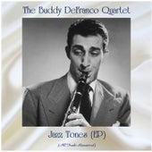 Jazz Tones (EP) (Remastered 2020) by Buddy DeFranco