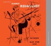 The Great Artistry of Django Reinhardt by Django Reinhardt