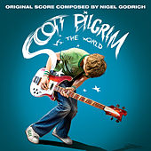 Scott Pilgrim vs. the World von Various Artists