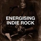 Energising Indie Rock de Sarantos, Zave, Vaudeville, Whiskey N' Rye, SaGoBa, Squanky Kong, The Brymers, Xander Demos, Katey Laurel, Roris, Andromeda Sun, The Tressels, Raven Nine, Natalise