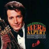 The Essential Herb Alpert by Herb Alpert