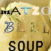 Matzo Ball Soup by Batamusata
