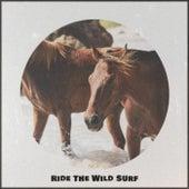 Ride The Wild Surf von Various Artists