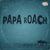 Broken As Me (feat. Danny Worsnop of Asking Alexandria) de Papa Roach
