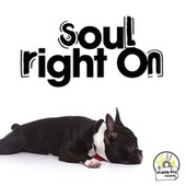 Soul Right On by Various Artists