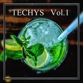 Techys, Vol. 1 by Nikhoski