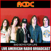 Bad Boys For Life (Live) de AC/DC