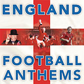 England World Cup Football Anthems by Various Artists