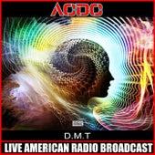 D.M.T (Live) de AC/DC