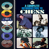 A Complete Introduction To Chess von Various Artists