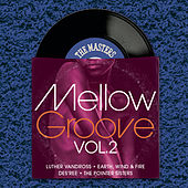 The Masters Series: Mellow Groove Vol.2 de Various Artists