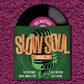 The Masters Series: Slow Soul Vol.2 by Various Artists