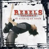 Rebels 2 de Various Artists