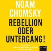 Rebellion oder Untergang! (Ein Aufruf zu globalem Ungehorsam zur Rettung unserer Zivilisation) by Noam Chomsky