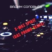 X-mas Spirit (Das Promo Remix) von Вадим Соловьёв