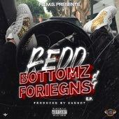 Redd Bottoms & Foreigns! de King Code Redd