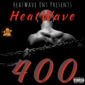 400 fra Heatwave